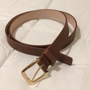 NEW Brown Boho Belt from H&M